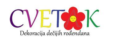 Zabava - Srbija: Cvetak - dekoracija dečijih rođendana je radionica koja po narudžbini