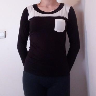Prelepa italijanska bluza. Nova ne nosena. Velicina M/L - Prokuplje