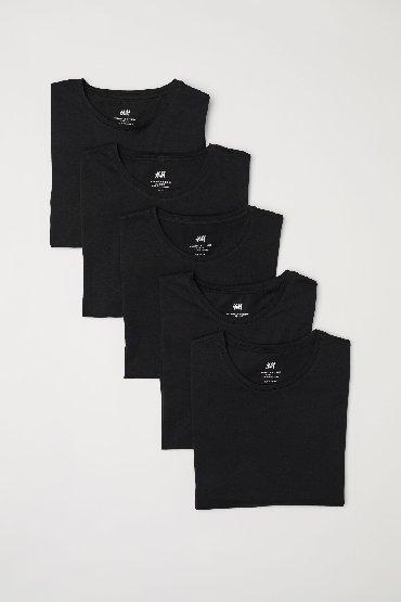 Распродажа футболок - Кыргызстан: Футболки M