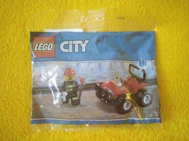 Lego kocke - Srbija: Lego kockice novo u pakovanju Cena 500 din