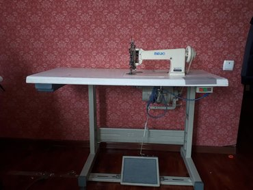 швейная машина веритас цена в Кыргызстан: Тамбурная машинка  Купили 3 года назад, но не пользовались