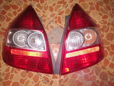 podushka dvigatelja honda в Кыргызстан: Продаю задние фары на Honda Fit, Jazz 8 в отличном состоянии