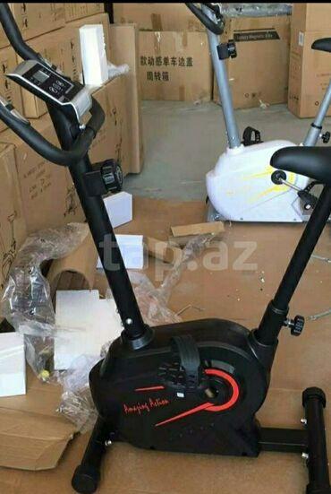 qacis aparati satilir in Azərbaycan | TRENAJORLAR: Qacis trenajoru velotrenajor veloxizek aparati vardir.Bazadan