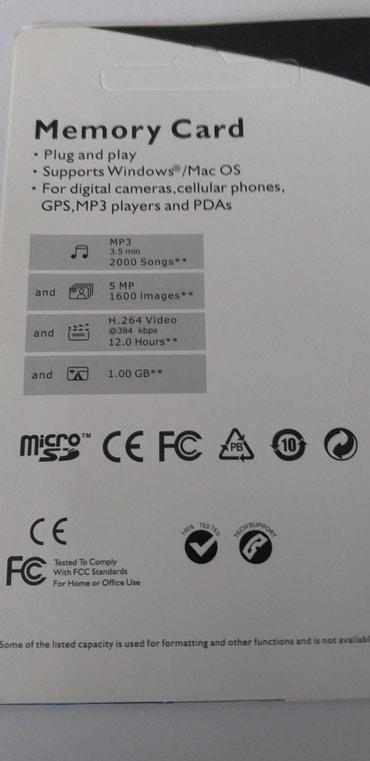 Mikro sdhc klasa 10, 512gb - Pancevo - slika 3