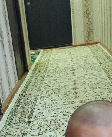 Дорожка ковровая длина 4 метр. ширина. 1.2бу