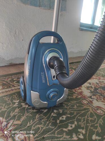 Бытовая техника - Кыргызстан: Пылесос в хорошем состоянии  с