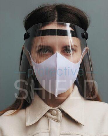 Продаю респираторные маски и защитные маски