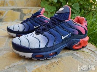 Svetlo plave broj - Srbija: Nike Tn Max A klasa Vietnam 5900din 3A+ klasa TOP KVALITET(Kao novo -