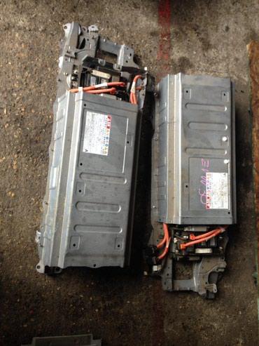 Гибридная батарея для Тойота Приус , в Бишкек