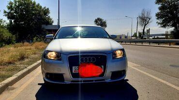 купить запчасти ауди 100 с3 бу в Ак-Джол: Audi A3 2 л. 2006