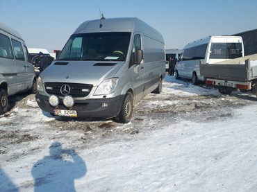 Mercedes-Benz Sprinter 2009 в Бишкек