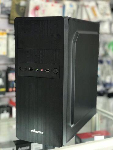 Продаю системный блок core i5, 6 поколение, часть комплектующих