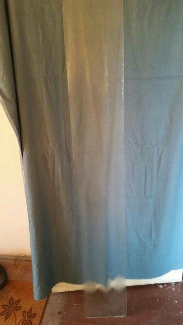 Stakla za tus kabinu (kaljeno staklo)razlicite dimenzija - Jagodina - slika 6