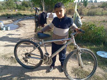Спорт и хобби - Юрьевка: Велосипеды