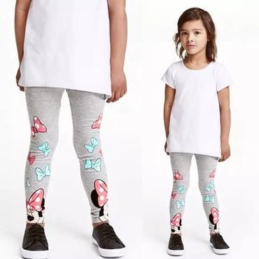 Dečija odeća i obuća - Ruski Krstur: Nove helankice za uzrast od 2godine mini maus