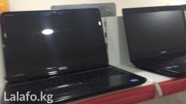 Продаю ноутбук dell. идеальное в Бишкек