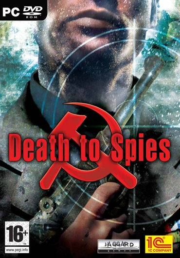 Pc igra death to spies (2007)u ponudi imamo veliki izbor pc - Beograd
