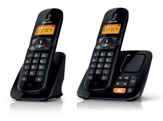 Маленькие-телефоны - Кыргызстан: Телефоны привезены из Германии. Радиус действия 50метров в здании и