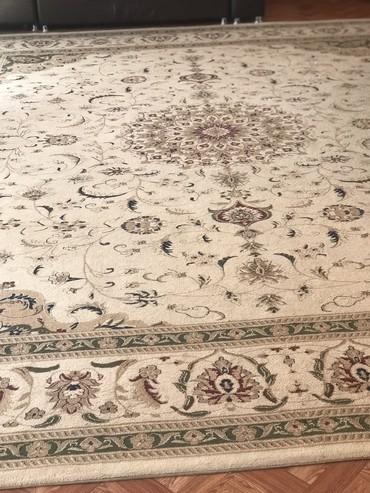 Декор для дома - Лебединовка: Продаю турецкий б/у ковер . Состояние хорошие . Размер 4 * 5