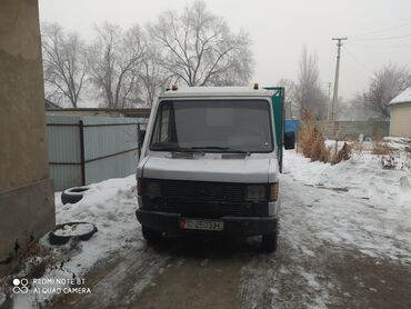Mercedes-Benz - Сокулук: Mercedes-Benz Sprinter 3 л. 1993 | 233333 км