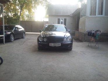 Mercedes-Benz в Базар-Коргон: Mercedes-Benz E 240 2.6 л. 2002 | 258000 км