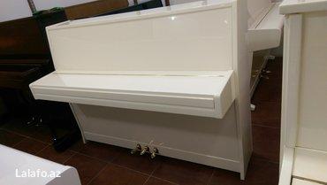 Bakı şəhərində Çexiya  istehsalı 3 pedallı professional pianino satılır. 5il zemanet- şəkil 5