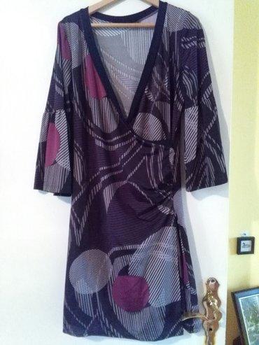 Haljina za leto,lagani rastezljivi materijal, Xl .pogledaj moje - Sombor