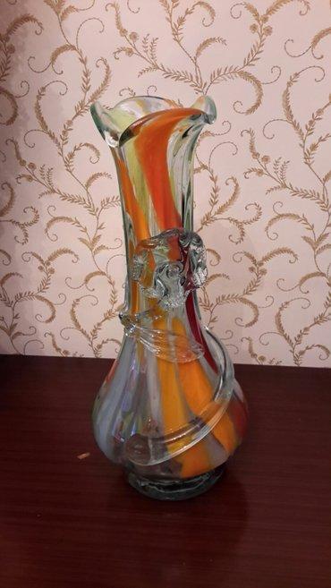 термостат ваз в Азербайджан: Ваза для цветов