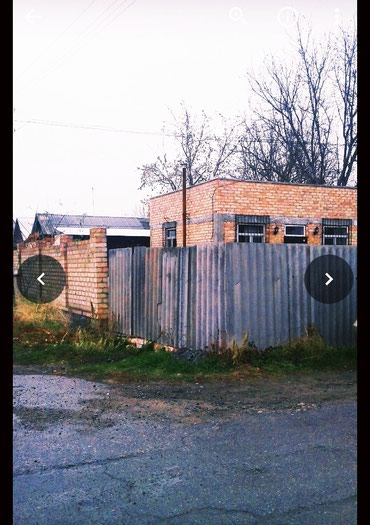 Новый, кирпичный,компактный дом! район в Бишкек