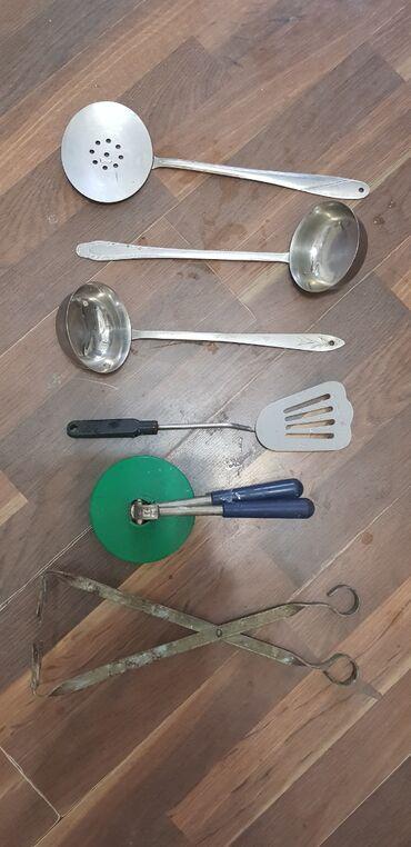 fejri-0-5 в Кыргызстан: Продаю кухонные принадлежности для дома. Все сделано в СССР. Металл