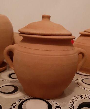 qranit qazanlar - Azərbaycan: 5 nəfərlik qazanlar