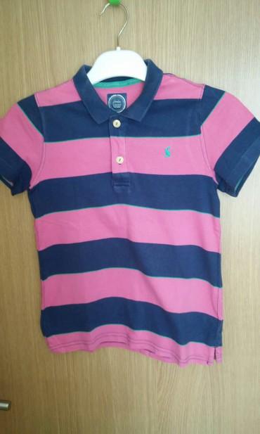 Dečiji Topići I Majice | Kragujevac: Pamučna majica. Veličina 8. Cena 150 dinara