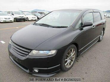 silikonovye vkladyshi dlya byustgaltera в Кыргызстан: Honda Odyssey 2.4 л. 2004   200000 км