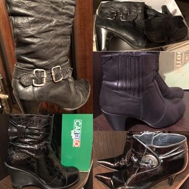 Денская обувь, куплена в италии, в Бишкек