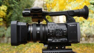 Японская видеокамера - Кыргызстан: Ремонт | | С гарантией, Бесплатная диагностика