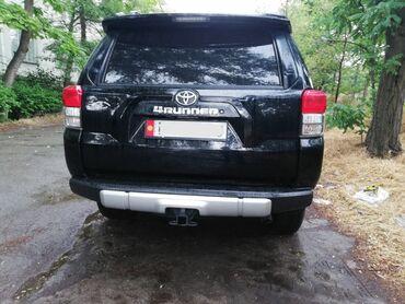 Toyota - Кыргызстан: Toyota 4Runner 4 л. 2011 | 69000 км