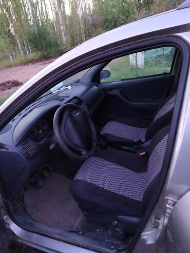 Fiat - Кыргызстан: Fiat Marea 1.6 л. 2000 | 140000 км