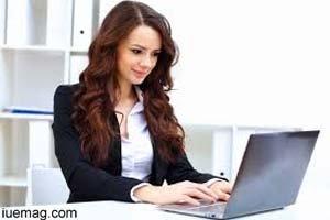 девушка нужна на приемную частный информационный кадровый отдел. в Бишкек
