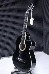 gitara i saksofon в Азербайджан: Gitara ''Masterwork'']\    Masterwok gitara alman firmasi ekvalazerl