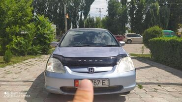 Honda Civic 1.6 л. 2000 | 328000 км