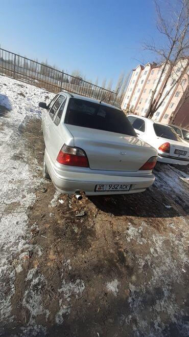 renault 5 turbo в Кыргызстан: Daewoo Nexia 1.5 л. 2005