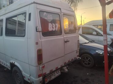 Сапог мерс - Кыргызстан: Mercedes-Benz 3 л. 1990 | 123456 км