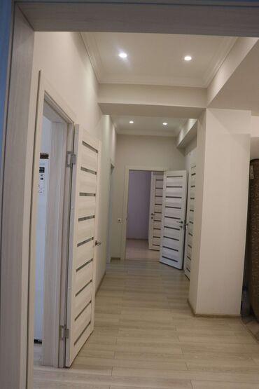 купить телевизор бу в Кыргызстан: Продается квартира: Элитка, Филармония, 3 комнаты, 113 кв. м