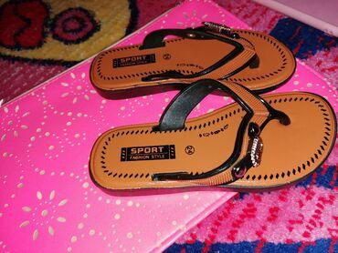 Dečije Cipele i Čizme | Leskovac: Nove papuce, broj 24