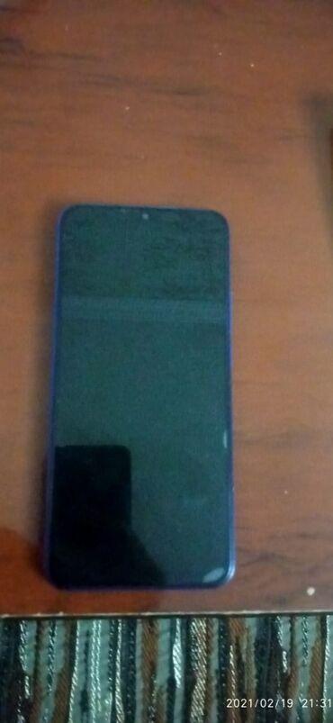 чехол для xiaomi в Азербайджан: Б/у Xiaomi Redmi 9A 64 ГБ Фиолетовый
