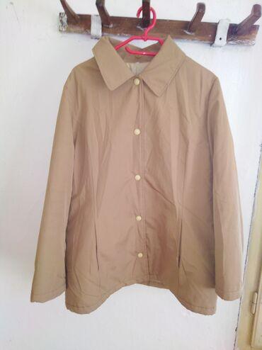Ženska jakna veličine L.Odlično očuvana, kupljena u