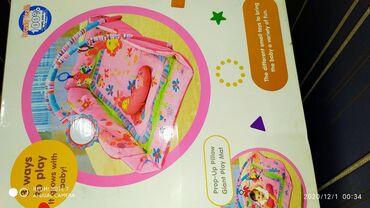 Кант.продам коврик для малышей