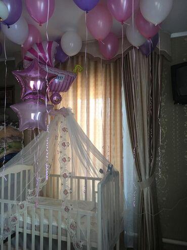 Детские кровати | Манеж