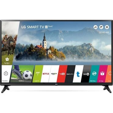 123 sm genis ekran Teze upakovka 2020 son model son seria Lg smart tv