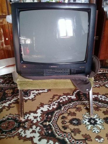 Bakı şəhərində Supra televizoru satiram islekdi. Son qiymet 40 azn..